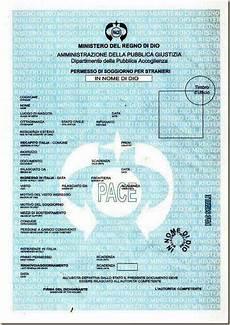 richiesta carta di soggiorno per stranieri amici in allegria clandestini con permesso di soggiorno