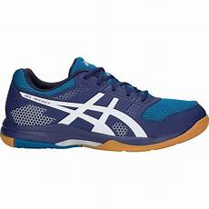Kasut Badminton Asics Gel asics gel rocket 8 indoor court shoes squash source