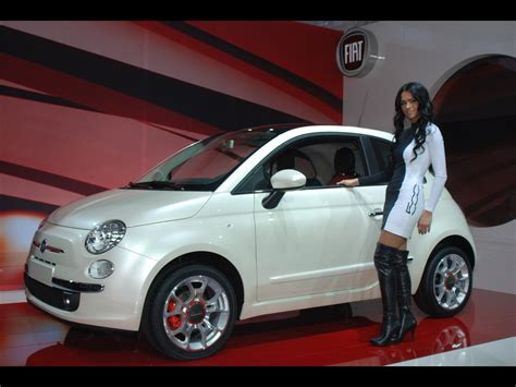 Fiat Sport Cars Wallpapers, Images, Snaps Pictures, Photo