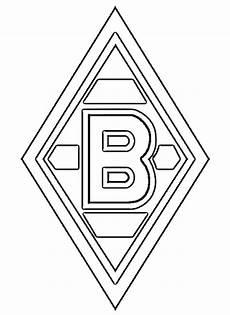 Ausmalbilder Fussball Wappen Bundesliga Fu 223 37 Ausmalbilder