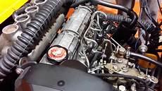 remise en route moteur d expresse diesel e i c lyc 233 e