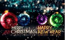 merry christmas and happy new year 2018 magic nights