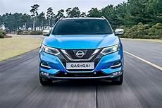 nissan qashqai preis nissan qashqai facelift 2017 test marktstart preis