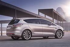 ford s max concept gets the vignale luxury treatment autotribute
