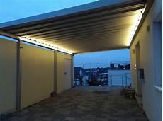 Beleuchtung Carport Bilder Haus Ideen