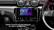 Sph 10bt Discover Smarter Driving Pioneer