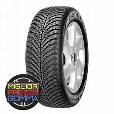 goodyear vector 4 seasons g2 gomme miglior