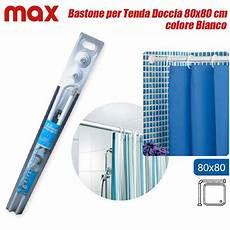 bastone doccia bastone per tenda tende doccia docce e vasca vasche 80x80