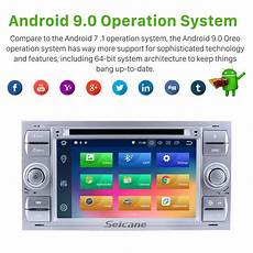 buy car manuals 2006 ford thunderbird navigation system android 7 1 bluetooth radio gps dvd player navigation system stereo for 2006 2011 ford fusion