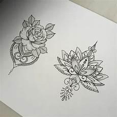 disegni fiore di loto fiori disegni a matita portalebambini
