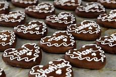 Gingerbread Hearts Are Produced For Oktoberfest