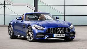 2020 Mercedes Benz Amg Gt C Roadster  Used Car Reviews