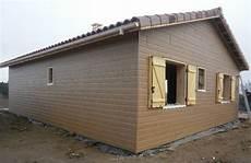 maison bois en kit pas cher maison autoconstruction pas cher 1 kit ossature bois