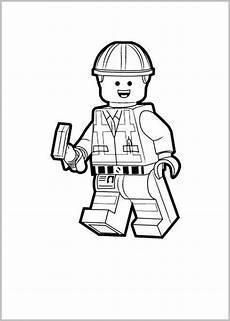 Malvorlagen Lego Lego Ausmalbilder Dibujos Plantillas Dibujos