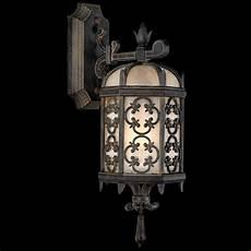 fine art ls costa del sol marbella wrought iron outdoor wall light 338581st destination