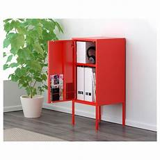 Ikea Lixhult Cabinet Metal In 2019 Cabinet
