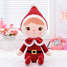 weihnachtsmann puppe quot trixie quot stoffpuppe stoffpuppe