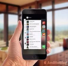 Cara Menutup Aplikasi Di Iphone Dengan Gambar Iphone