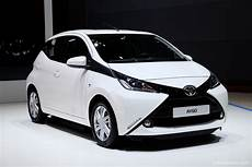 2014 Toyota Aygo Pictures Information And Specs Auto