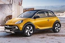 opel adam rocks headed to 2014 geneva auto show