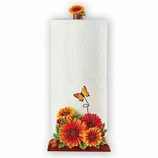 Walmart Kitchen Decor by Unique Sunflower Kitchen Decor Single Roll Paper Towel