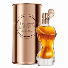 jean paul gaultier classique essence de parfum jean paul