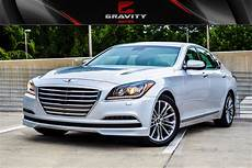 Used Hyundai Genesis 2015 by 2015 Hyundai Genesis 3 8l Stock 047375 For Sale Near