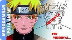 118 Cara Gambar Muda Sketsa Anime Gudangsket