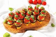 Partysnacks Fingerfood Kalt - polenta h 228 ppchen fingerfood antipasti vegan