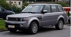 Range Rover Sport Wiki Everipedia