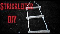Strickleiter Diy