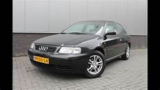 audi a3 occasion audi a3 1 6 attraction 1999