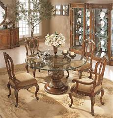 the florence dinette collection in mahogany dining room furniture dining room sets