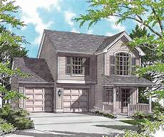 house plans for narrow lots with garage narrow lot with garage options 69177am architectural