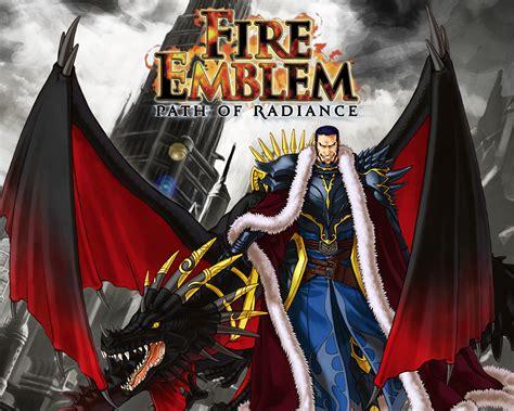 Fire Emblem Ashnard