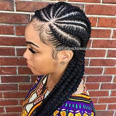 Show Me Different Braid Styles