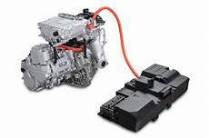 Nissan E Power Range Extender Electric Drivetrain Revealed
