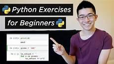 translation exercises for beginners 19148 6 python exercise problems for beginners from codingbat python tutorial 14