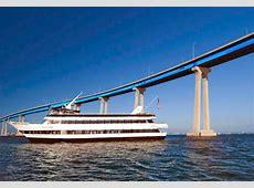Flagship Cruises Dining Cruises   San Diego, CA
