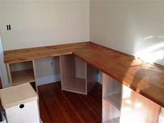 diy corner desk plans home design ideas desk plans