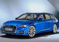 2020 audi a6 avant review comfortable luxurious new