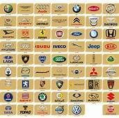 Auto Logo  Car Brands Logos With Names