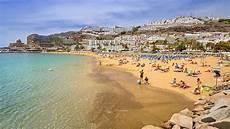 Gran Canaria Strände - de mooiste stranden gran canaria