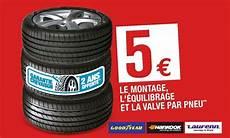 Leclerc Auto Montage 233 Quilibrage Et Valve 224 5 Par Pneu