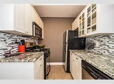 Small Galley Kitchen   Traditional   Kitchen   new york