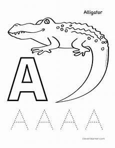 the letter a worksheets for kindergarten 24661 letter a is for alligator coloring sheet color worksheets letter sounds preschool preschool