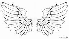 quot pair of wings quot stockfotos und lizenzfreie vektoren auf