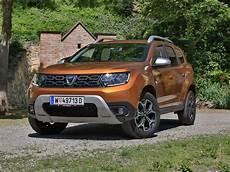 Dacia Duster Tce 125 4wd Prestige Testbericht Autoguru At