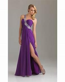 robe de bal robes 233 l 233 gantes robe de bal mauve longue