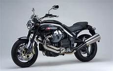 Moto Guzzi Griso 1100 Is Here At Last